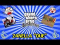 Descargar Zanella due para GTA San andreas ? Zanelita Para GTA San andreas