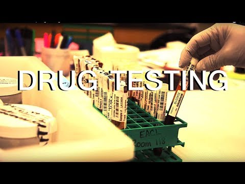 Rules of the Game | Drug Testing