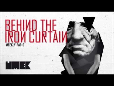 Umek - Behind The Iron Curtain 080