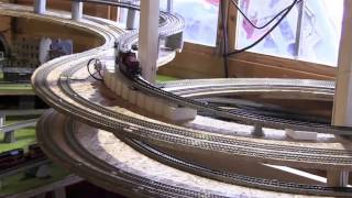 EPISODE 8 Model Constructon railroads for M odel Locomotives & Trains, year 2017!