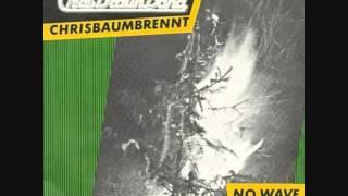 No Wave - Chris Braun Band - 1981