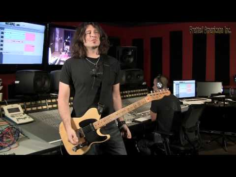 PHIL X Sin City with Brown Sugar! 1953 Fender Telecaster 01501