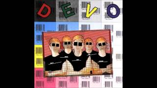 Watch Devo Red Eye video