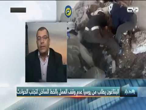 Dubai TV   Dubai Tv Mustapha Tossa 8 Avril   08 04 2017