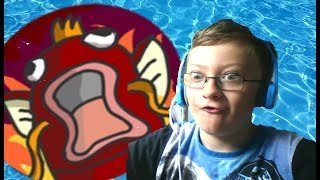 ONLY MAGIKARP CAN PLAY THIS GAME!!! | Roblox