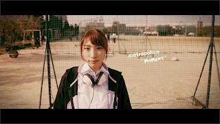 タイムトラベル・シーケンス/metro polica 2017.02.14発売 1.ノゾキミラ...