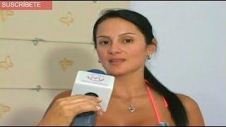 Eliana Franco // Modelos Tv // En la cama con los famosos.