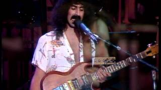 Frank Zappa : Stink foot (Los Angeles 1974)