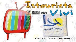 Rauba Capèu. Cuntat da Caroline Chassagnoux