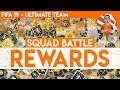 Squad Battle Rewards, Gameplay & FUT Champs Games LIVE - Fifa 19 - Long Stream
