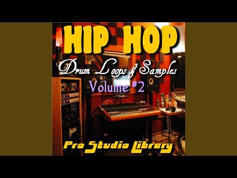 Hip Hop Drum Sample & Loop #9 mp3