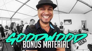 JP Performance - Goodwood Bonus Material   Teil 4   2018