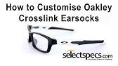 Oakley Crosslink OX 8027 - YouTube b637ae3dc7e5