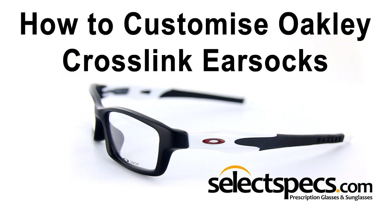 45af94dd236 How To Replace Oakley Crosslink Earsocks Heritage Malta