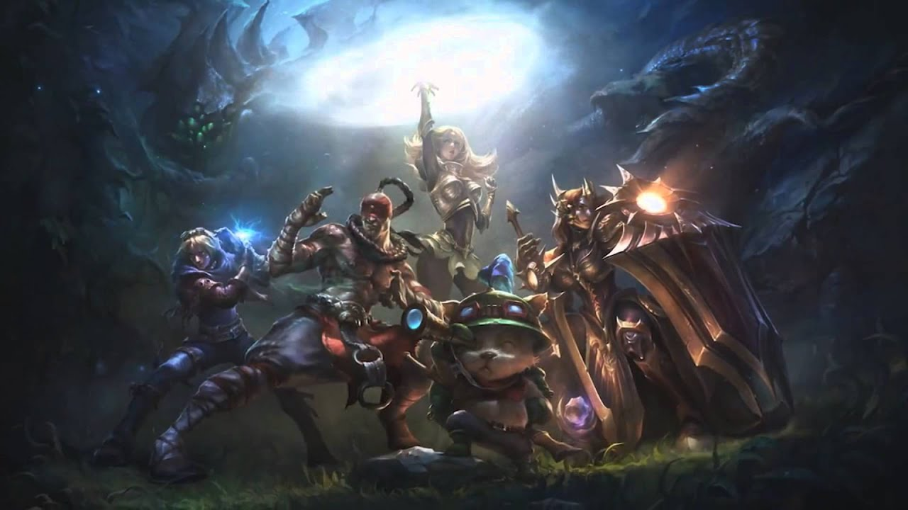 league of legends team builder matchmaking Since introducing the experimental team builder queue back in 2013, we've  been analyzing and re-thinking the best way to get into a game of league.