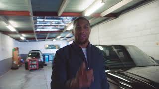 #DearLocal | Supporting local businesses: Google x Anthony Joshua