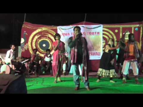 Gidde Ramnarsaya At Kubeer(Kommalallo)