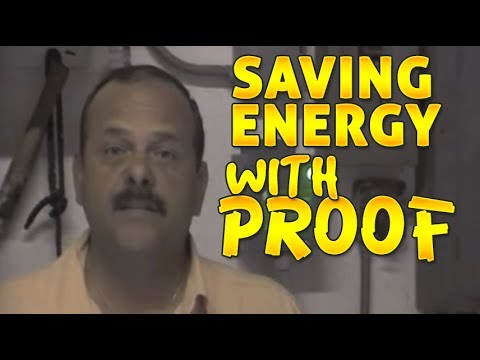 How to Reduce Electric Bill - power bills show proof here!