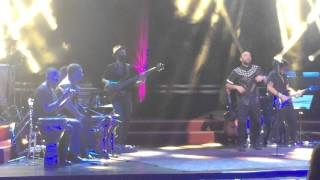 Tarkan-Hop De Harbiye Cemil Topuzlu Açık Hava Sahnesi 03.09.2014