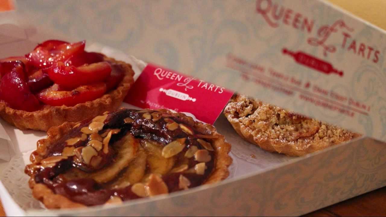 Queen Of Tarts Cakes