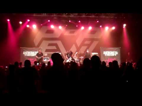 "Andromeda Theory LIVE from Speaking Rock ""Massacres of the Fallen"""