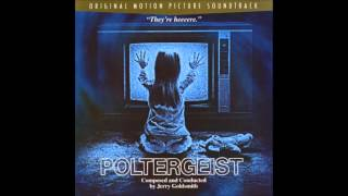 Poltergeist (OST) - The Calling