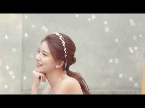 Korea pre wedding  Yelia couple's  Video - ST jungwoo studio