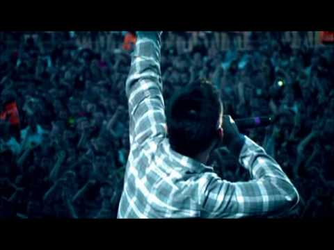 Linkin Park  Papercut  Milton Keynes Road To Revolution DVD HQ