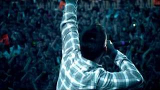 Linkin Park - Papercut (Live Milton Keynes) Road To Revolution DVD HQ