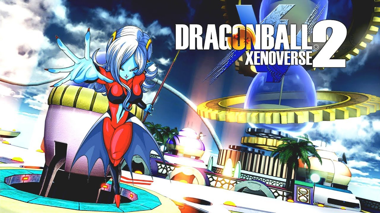 custom parallel quest  towa u0026 39 s fierce revenge  super villain showdown