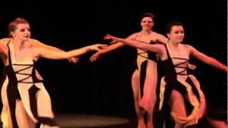 Exisdance Dance Recital Part 1 - Clocks