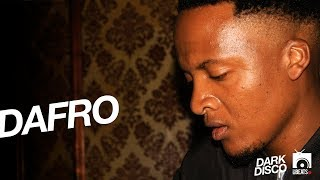 Dafro LIVE at 'Dark Disco' - Kitcheners, JHB #BestBeatsTv
