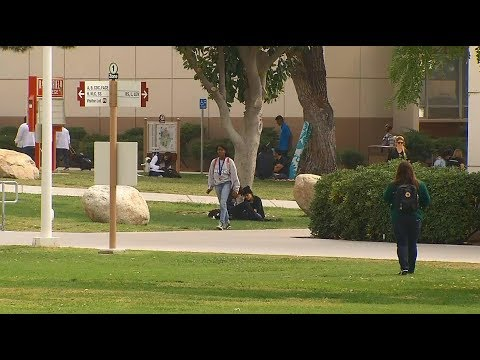 Bakersfield College offering students, staff active-shooter training