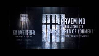 Gravemind - Scriptures Of Torment