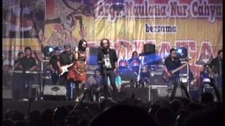 MONATA MAAFKANLAH SODIK & RENA KDI LIVE PRIGEN PASURUAN