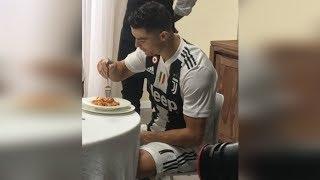 Криштиану Роналду 2019 - Смешные моменты
