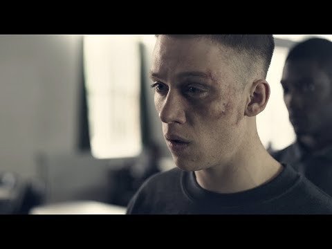 Swearing In The Dining Room | Offender (2012)