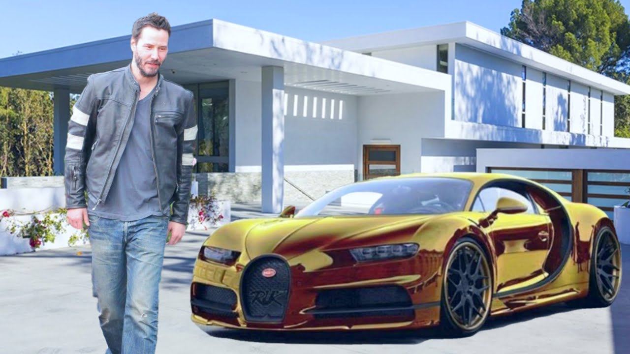 Keanu Reeves 2020 Lifestyle Net Worth Girlfriend Income House Tour Youtube