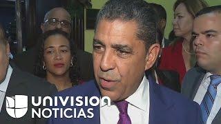 Primer congresista dominicano Adriano Espaillat responde a comentarios de Jeff Sessions sobre su com Free HD Video