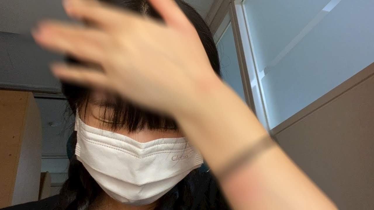 서울영상고 학생의 하루는 이렇습니다.. [ 첫 개학일 vlog ]