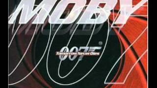 Moby - James_Bond Theme (da bomb remix)