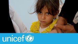 A deadly cholera outbreak is sweeping across Yemen | UNICEF