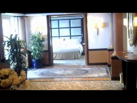 My Royal Suite 1640, Royal Caribbean, Freedom Of The Seas Vacation