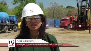 Petrotrin begins Drilling at Barrackpore