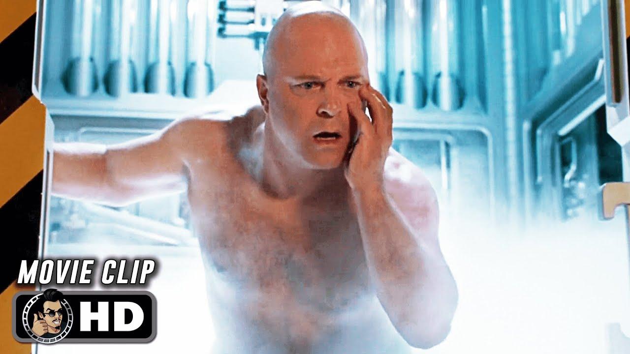 """Download FANTASTIC FOUR Clip - """"Ben Becomes Human"""" (2005)"""