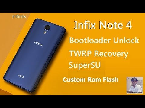 HOW TO ROOT!!INSTALL TWRP ON INFINIX NOTE4||SUPER EASY METHOD||MAY2018||100%WORK||ALL PROBLEM FIXX!!.