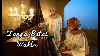 Download lagu TANPA BATAS WAKTU - Ade Govinda feat. Fadly ( Cover by fadhilah & Erina )
