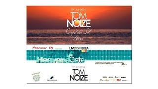 Tom Noize Ibiza Weekend