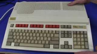 EEVblog #507 - The First ARM Processor Computer - Acorn Archimedes A3000