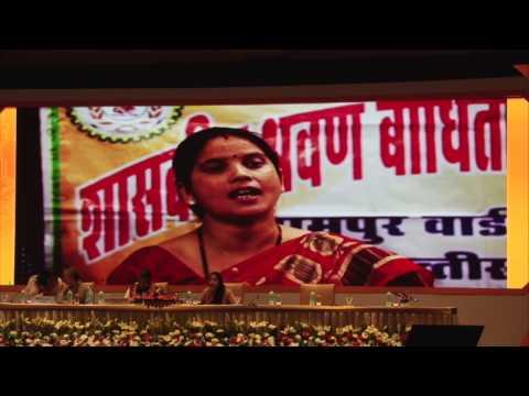 Launch of CSC Publication on Digital India Activists by Shri Ravi Shankar Prasad